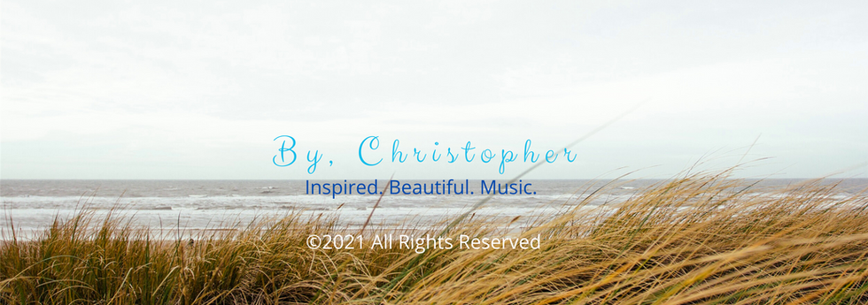 By, Christopher