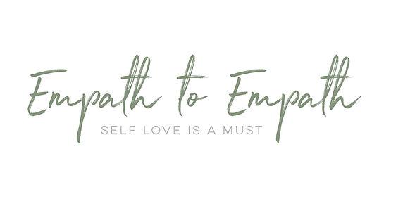 Empath to Empath main logo.JPG