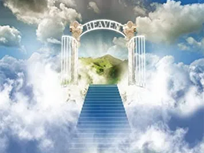 Heaven Is Only A Dream Away