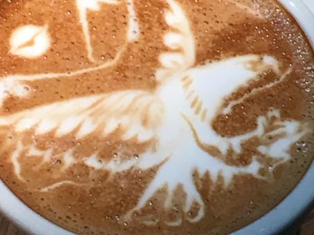 Presente espresso ad arte