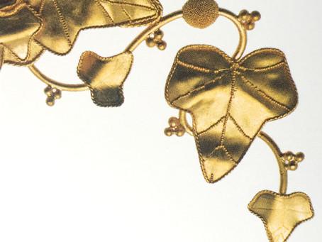 Parti di ponti d'oro