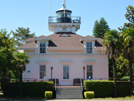 Southhampton Shoal Lighthouse