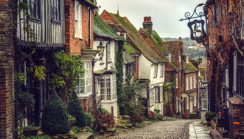 The Town of Rye