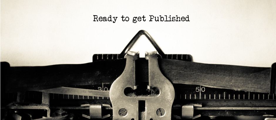What to Know About Self-Publishing