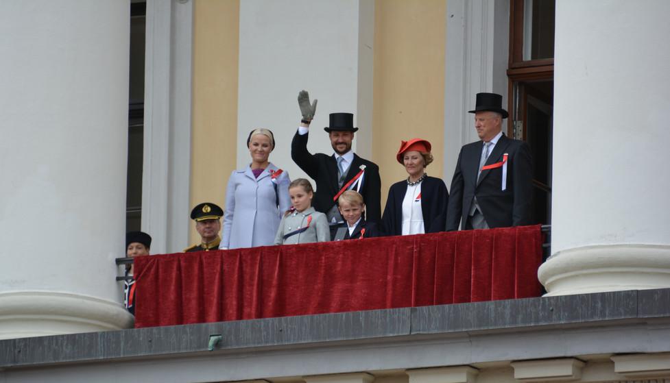 Norwegian Royal Family
