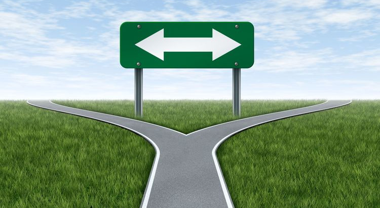 Product Opportunities: Finding the Crossroads