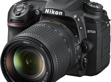 Nikon Product Woes