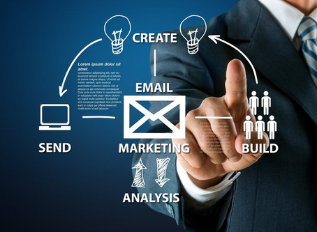 Email Campaigns Part 1: Testing your Message