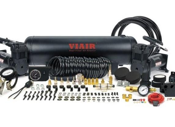 ViAir® twin-cylinder air compressor