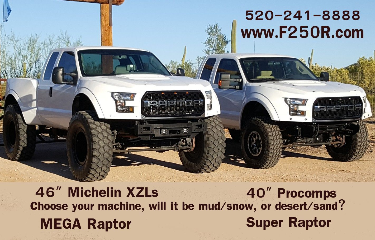 Moto Truck, F250 or New Raptor - Moto-Related - Motocross Forums ...