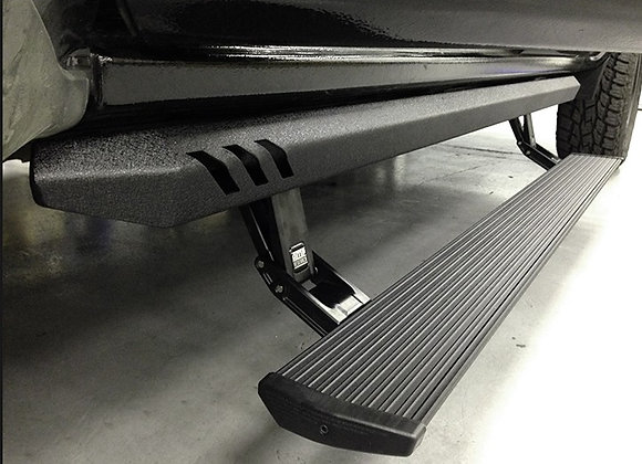 Amp Research® XL power side steps