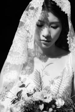 攝影 江徽 | 造型 Tiffany