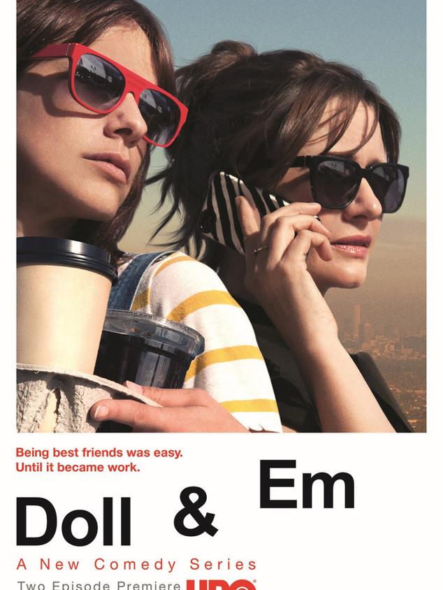 DOLL & EM 2013-2015