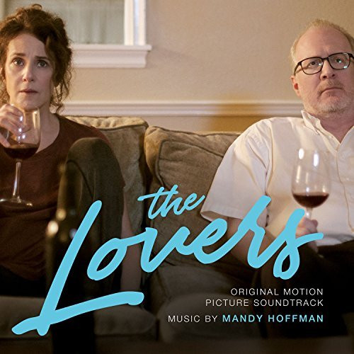THE LOVERS Original Motion Picture Soundtrack