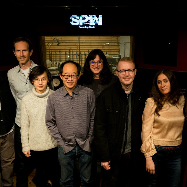 NYC Music Team for HALA