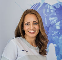 Pilar Collado | Dentist in Costa Rica | All On 4 | San Jose
