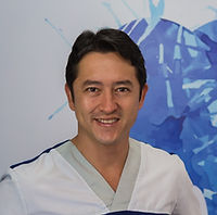 Alex Wong | Dentist in Costa Rica | Detal Imlants | San Jose