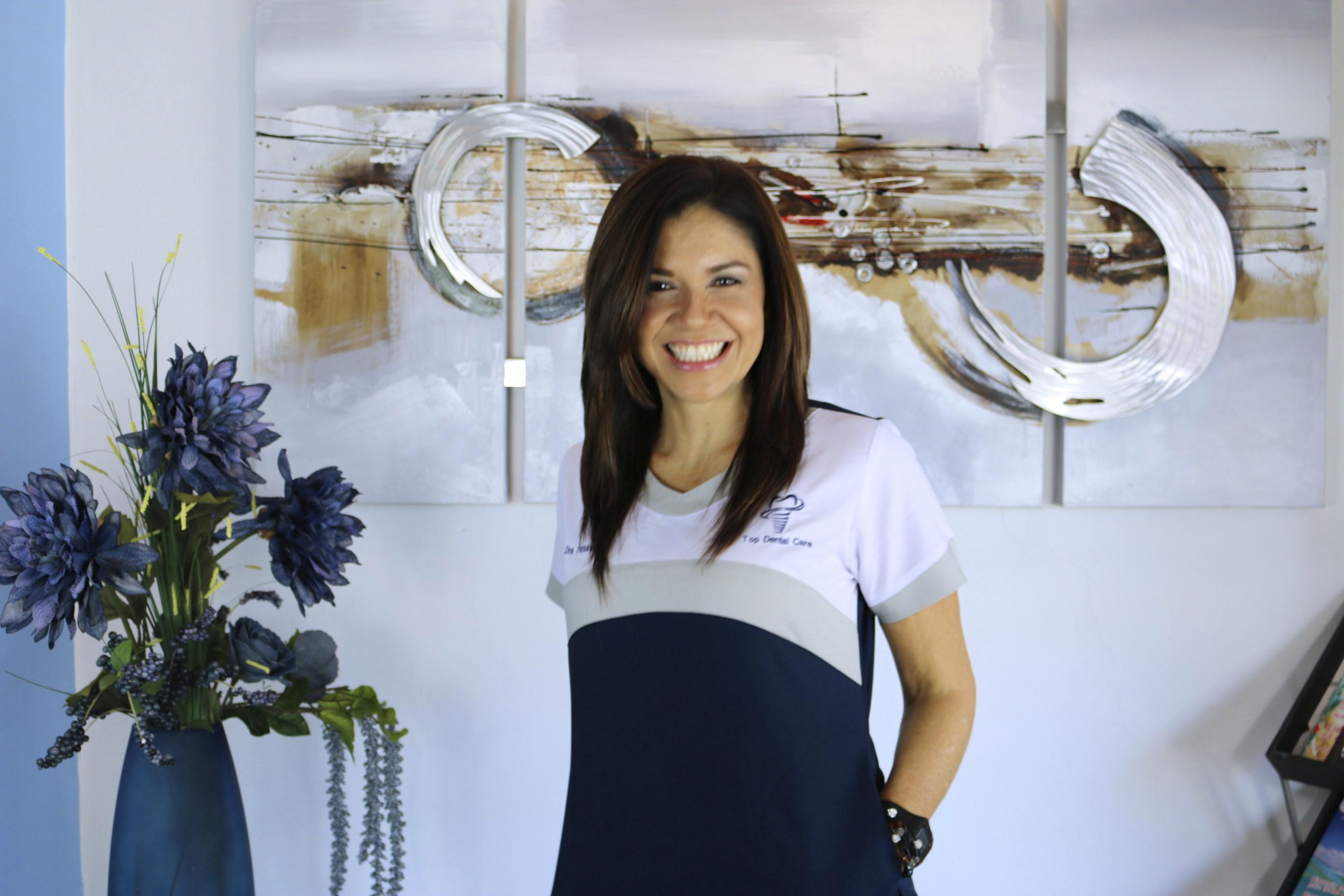 Yelda Fernandez