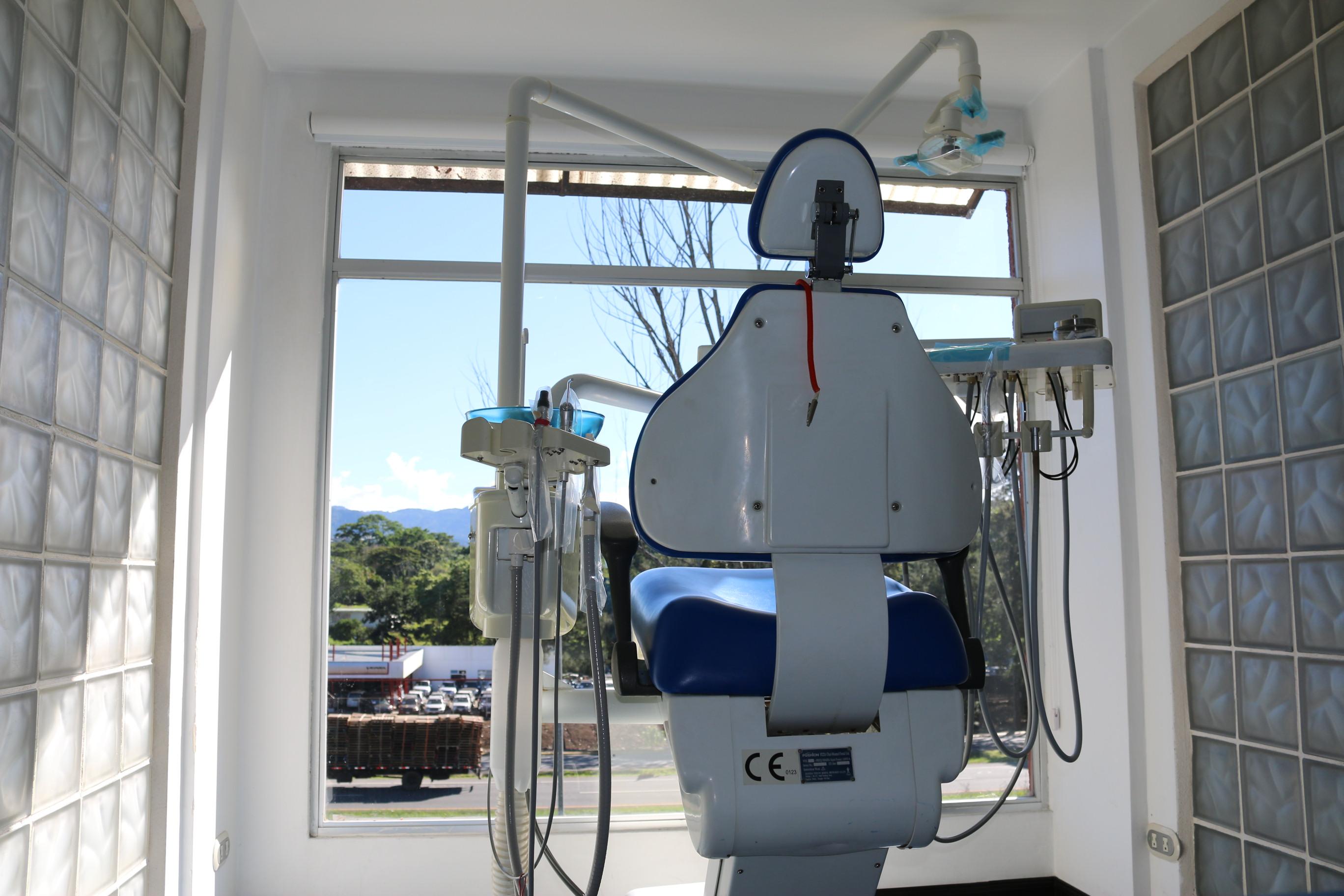 Dentist Costa Rica