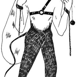 krampus: the christmas devil - neeharika nene