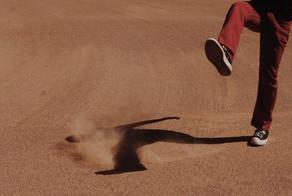 Kick up the Dust - Ruby Szczur