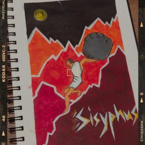 sisyphus: cheating death - ameera patel