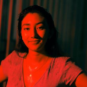 photo series: dark room - sarah boada