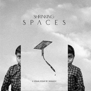 in conversation with: yashasvi juyal for 'shrinking spaces'