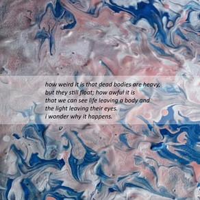 Call It Art - Ishika Kiran
