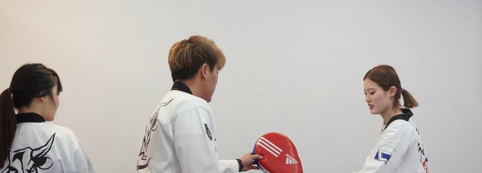 Learn Korean Martial art Taekwondo-03.jp