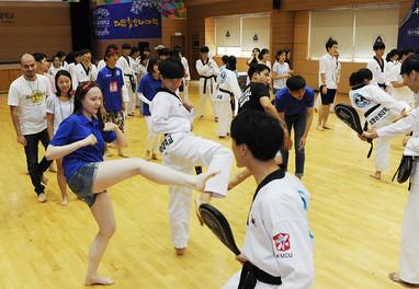 Learn Korean Martial art Taekwondo-01.jp