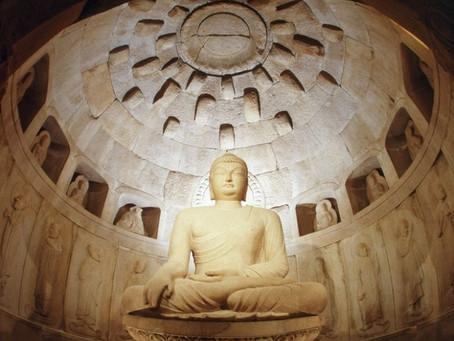 Korea UNESCO Sites