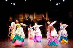 Jeongdong Theatre