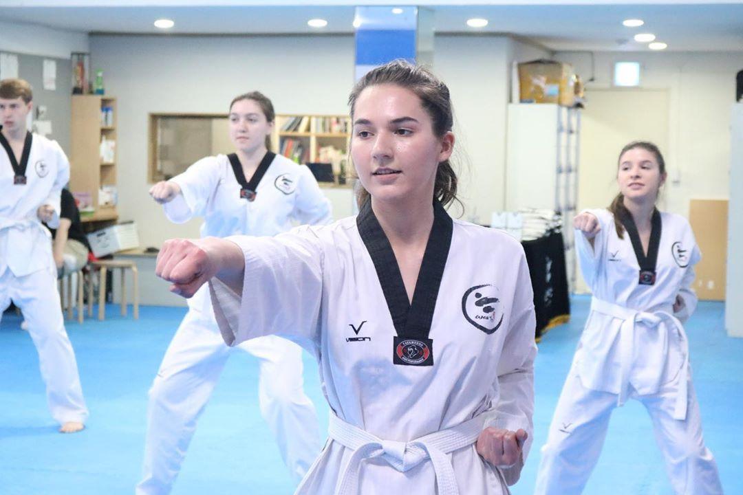 Learn Korean Martial art Taekwondo-04.jp