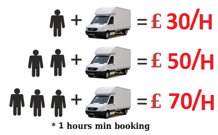 moving house removals