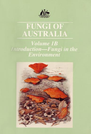 Fungi of Australia Volume 1B