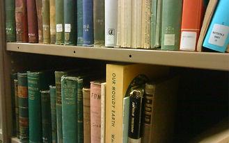 fungi books