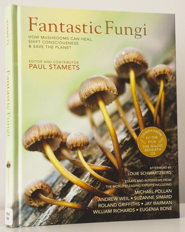 Fantastic-Fungi