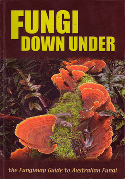 Fungi Down Under