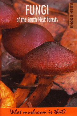 Fungi of the South-West Forests