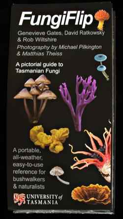 Fungi Flip