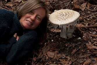 Heather Elson - Environmental Educator