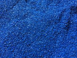 Ammon Kunststoffe - TPE blau Mahlgut