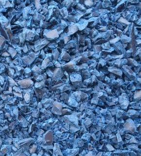 Ammon Kunststoffe - Recyclat - Mahlg