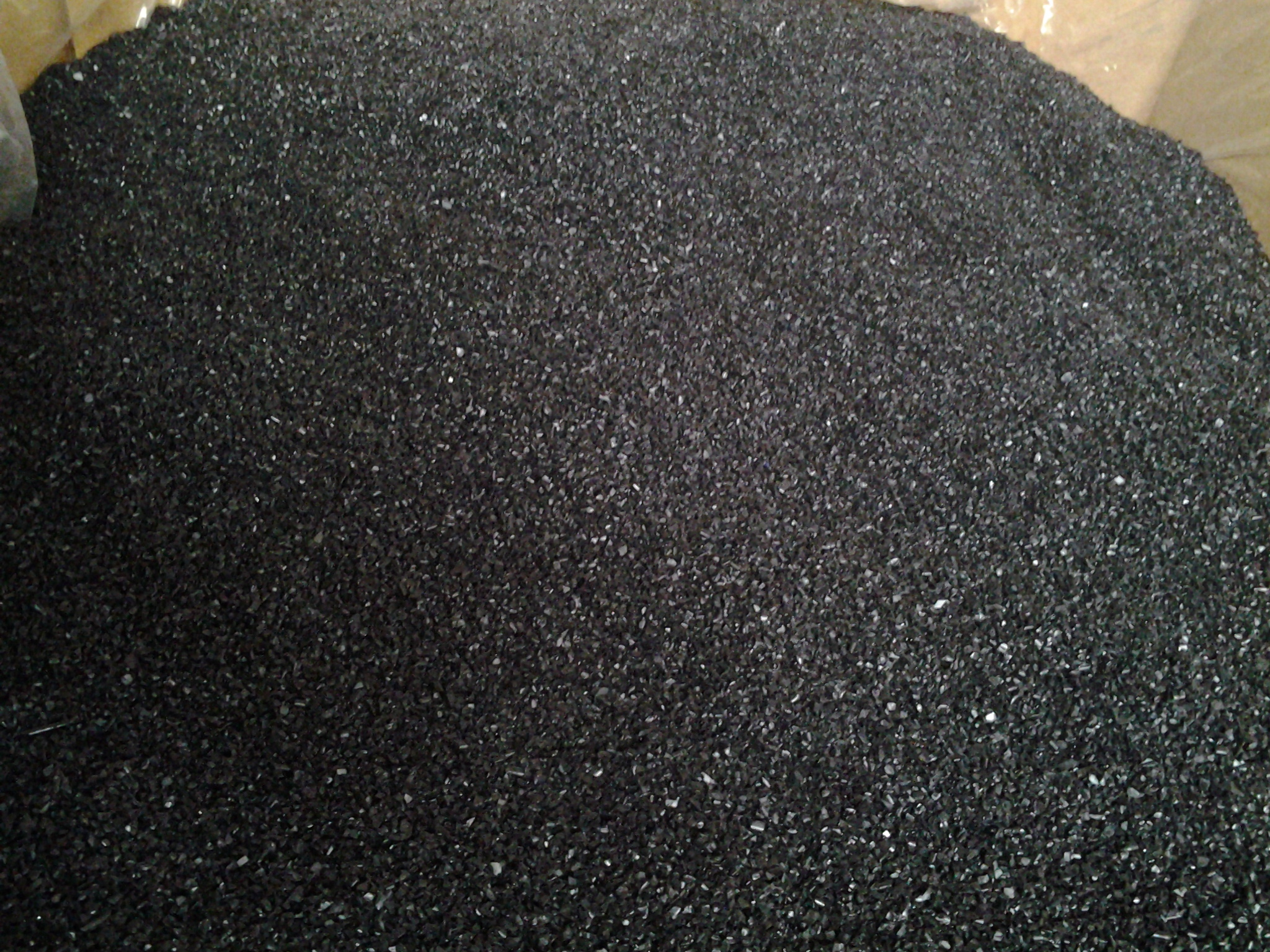Hytrel schwarz