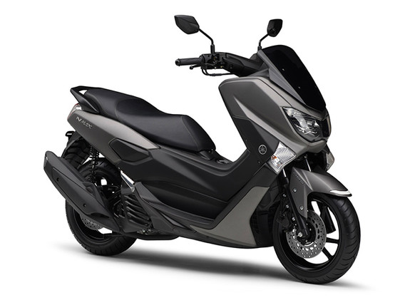 NMAX125 ABS