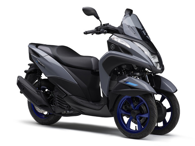 TRICITY155 ABS