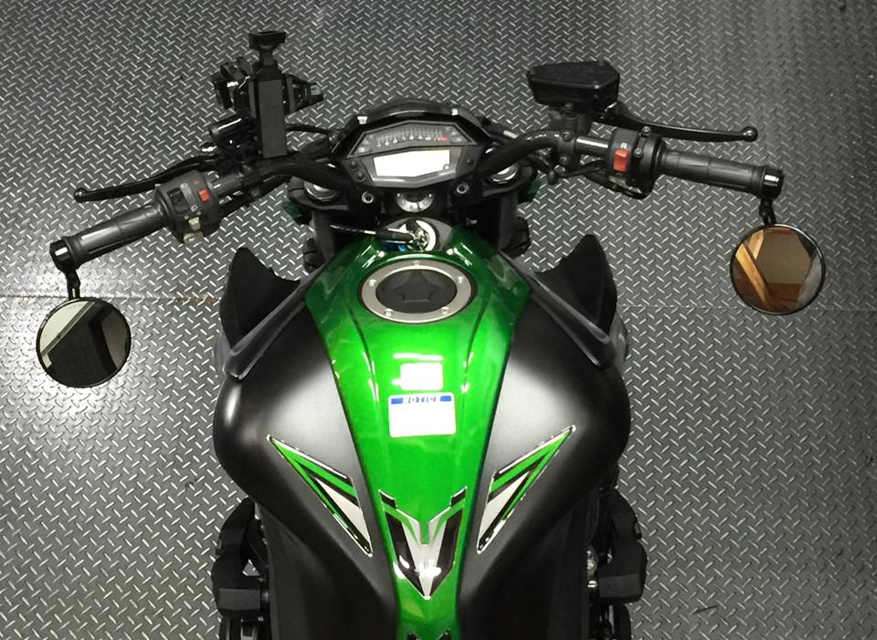 Z1000 Custom
