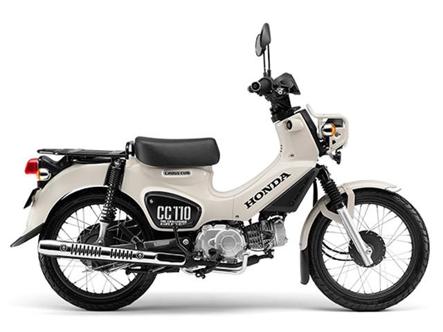 CROSS CUB110