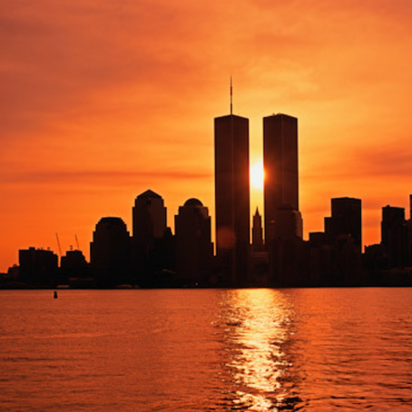 The Privilege of Peace: September 11th Reflections 18 Years Later